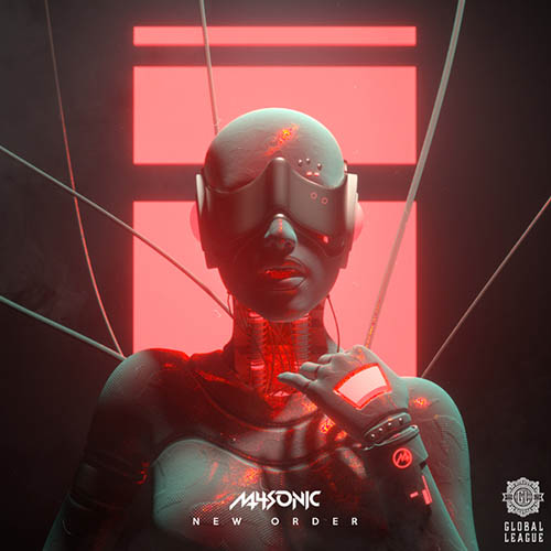 M4SONIC - New Order