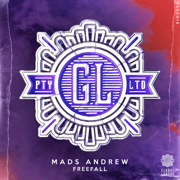 Mads Andrew - Freefall