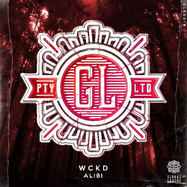 WCKD - Alibi