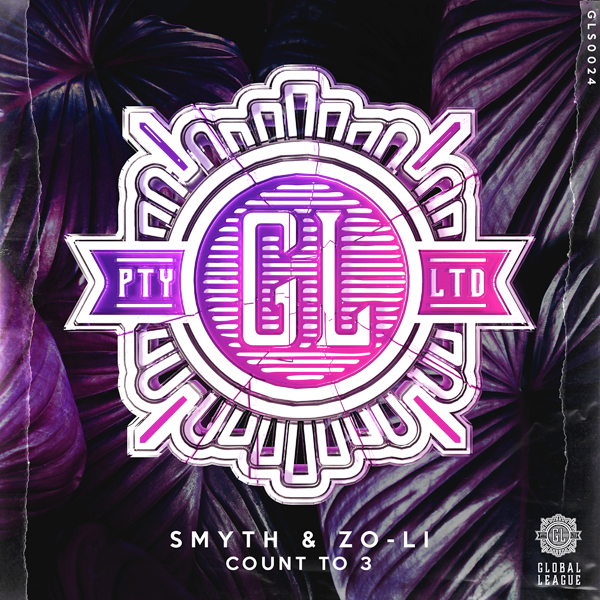 Smyth & ZO-LI - Count To 3
