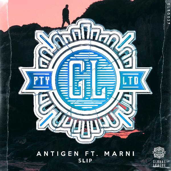 Antigen - Slip feat. Marni