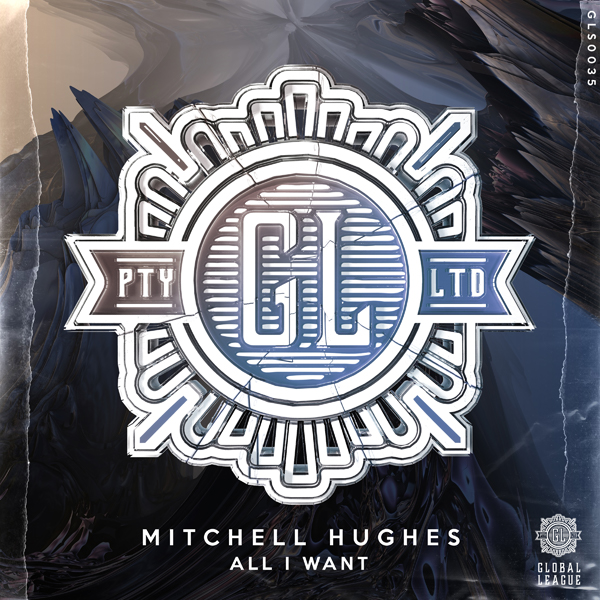 Mitchell Hughes - All I Want