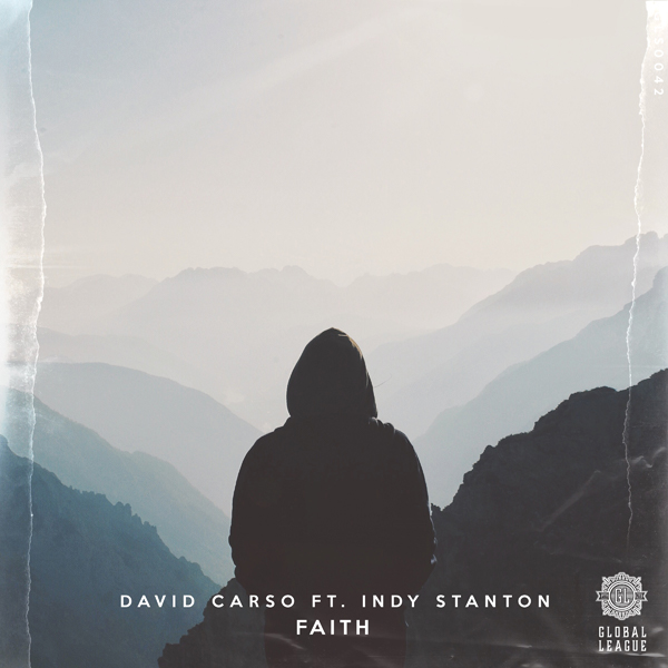 David Carso - Faith feat. Indy Stanton