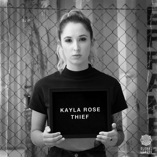 Kayla Rose - Thief