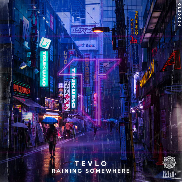 Tevlo - Raining Somewhere