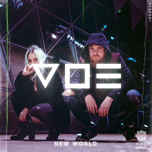 V O E - New World