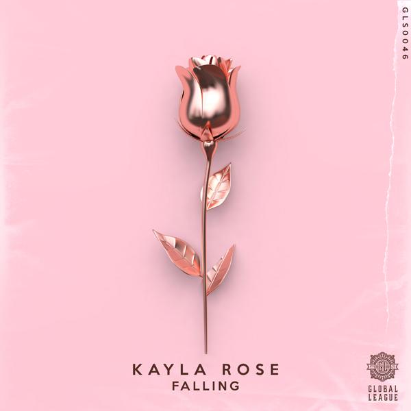 KAYLA ROSE - Falling