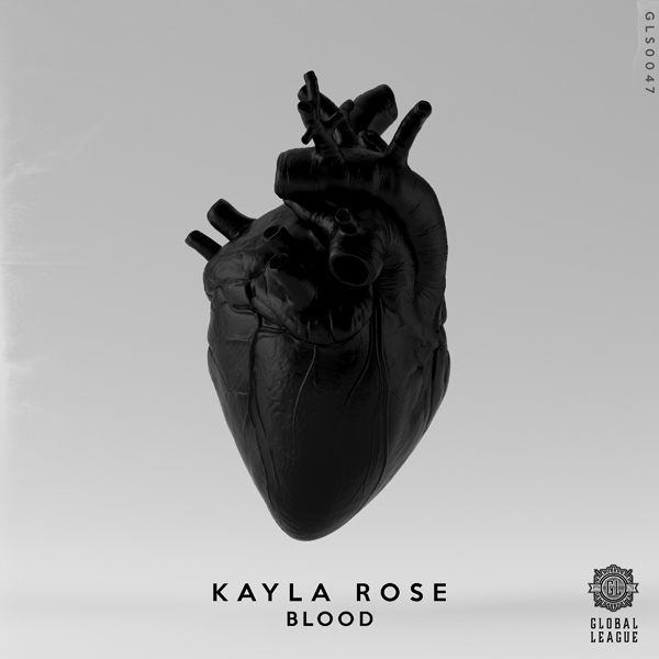 KAYLA ROSE - Blood
